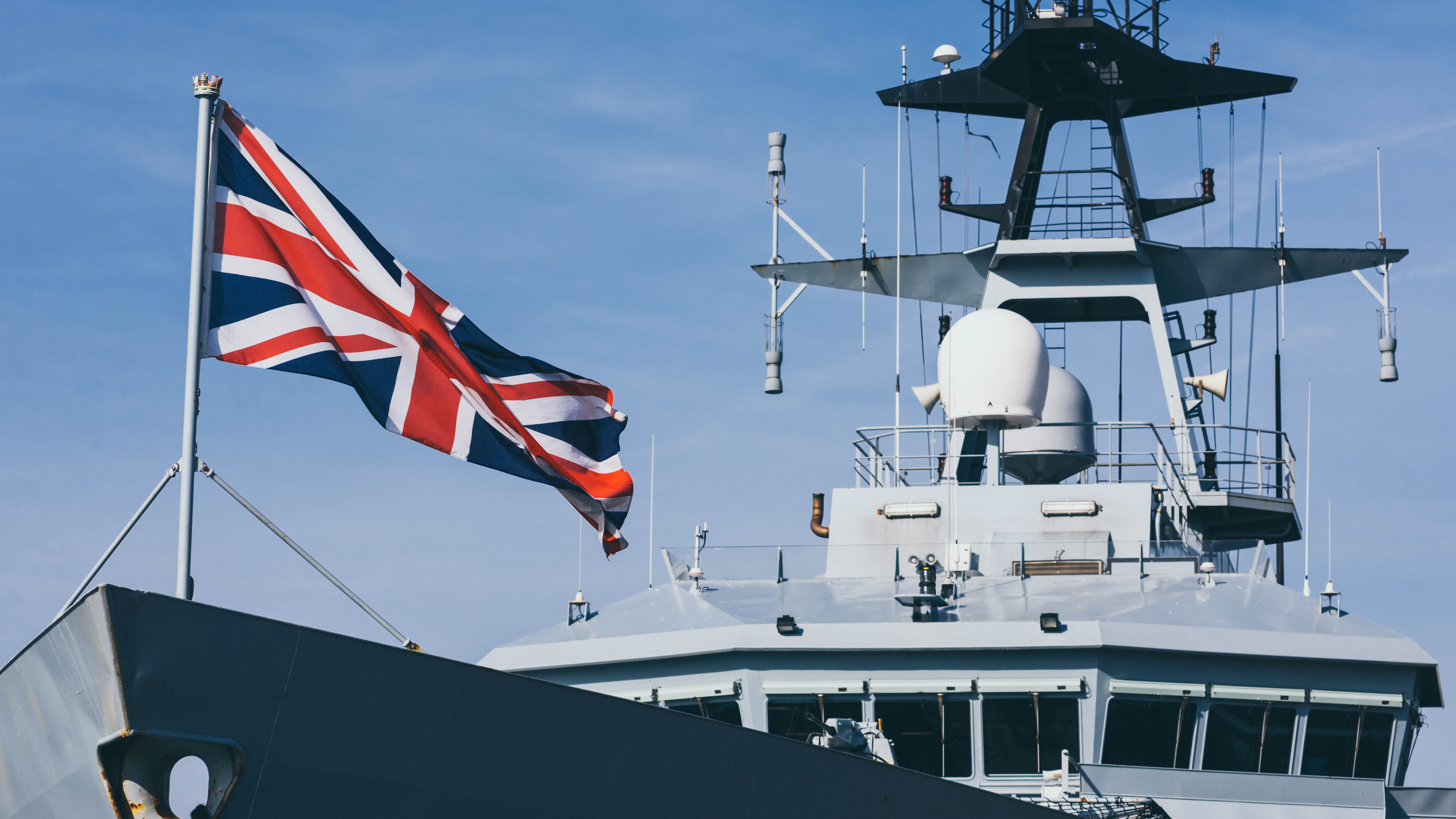 What can construction learn from the Royal Navy