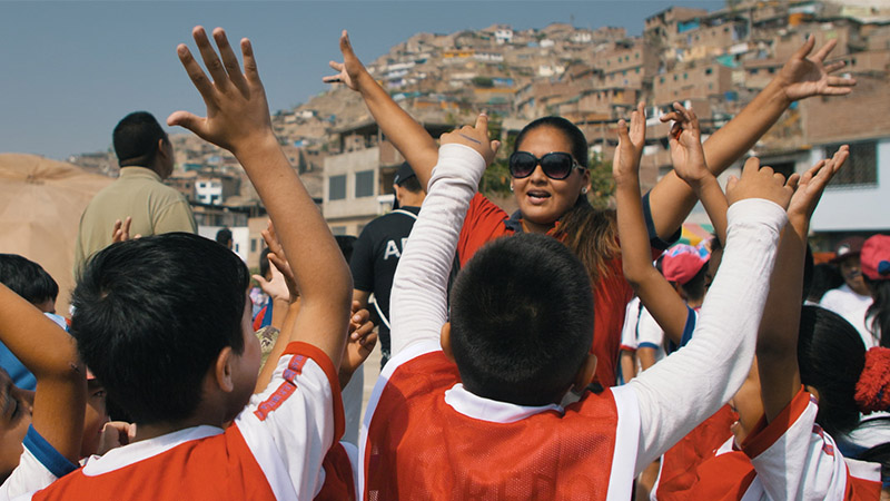 Volunteering in Lima