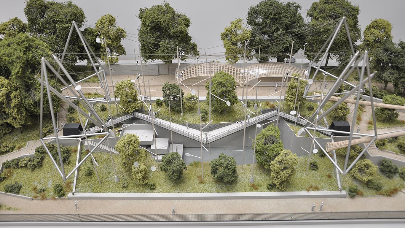 D Design Group Architecture