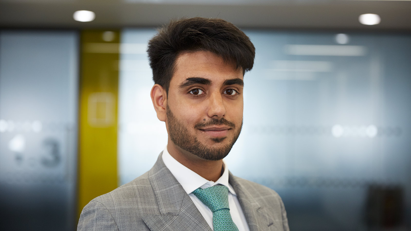 Amar Sahi, Assistant Manager, Consultancy