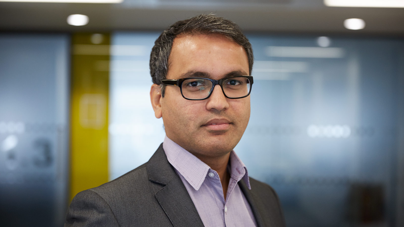 Mobeen Minai, BIM Manager, Consultancy