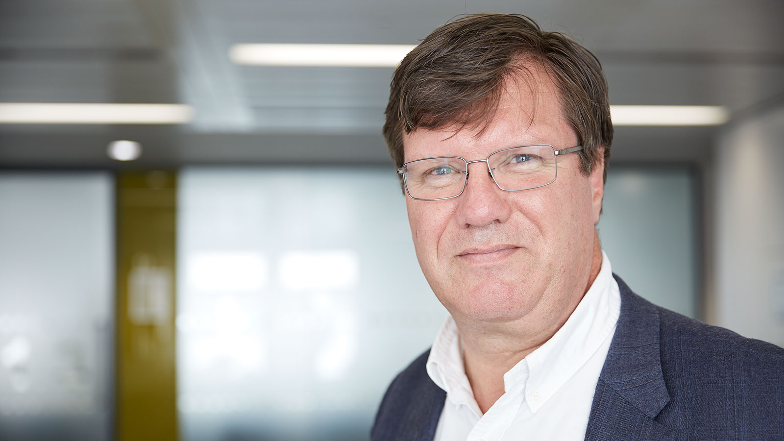 Peter Goring, Operations Director, Engineering