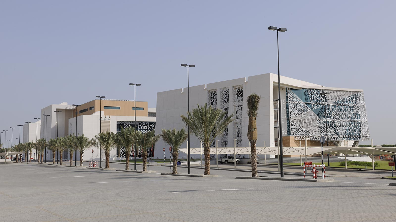 Bank Muscat Corporate Headquarters The Future Of Banking