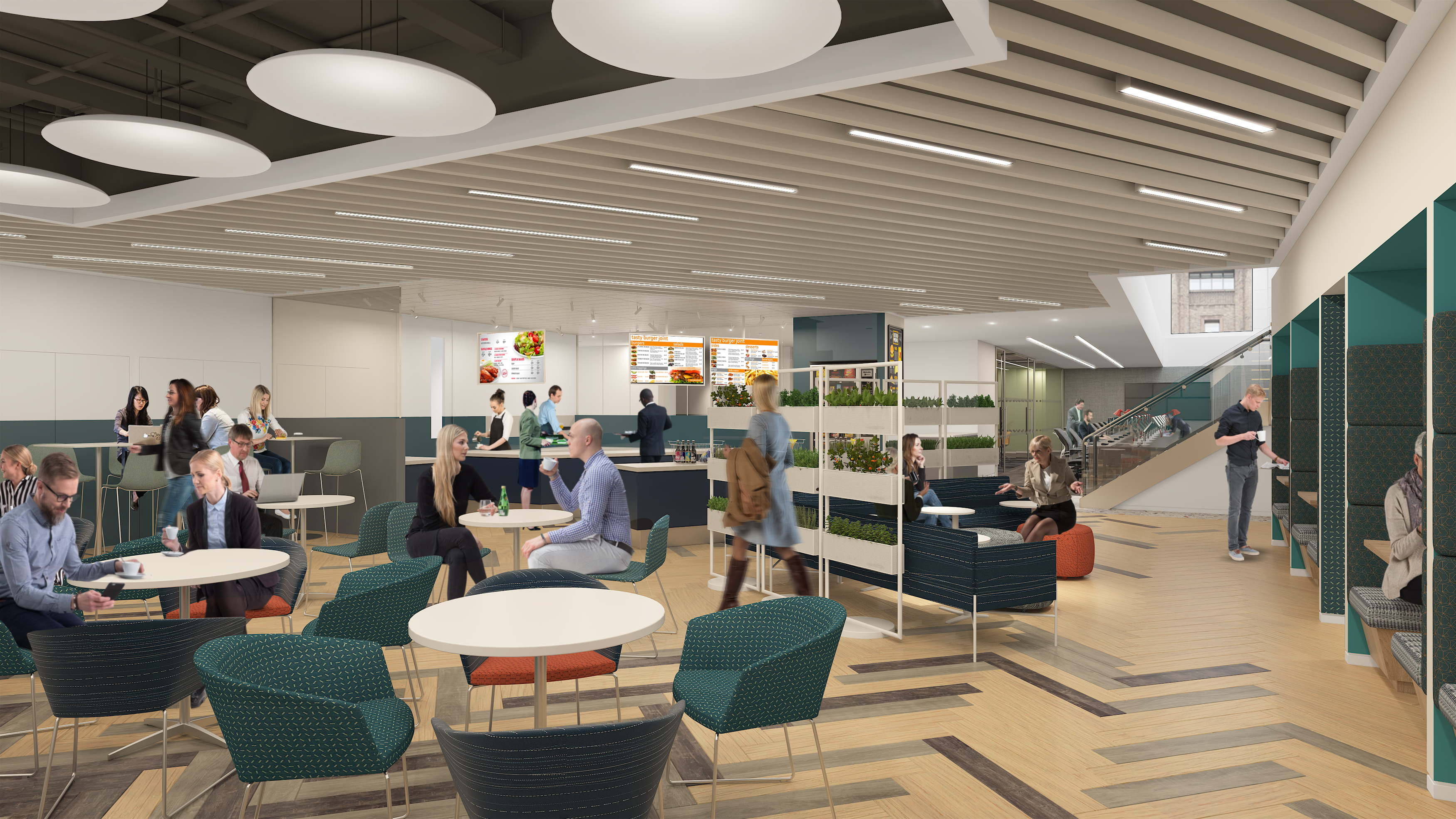 fidelity investments uk london office people