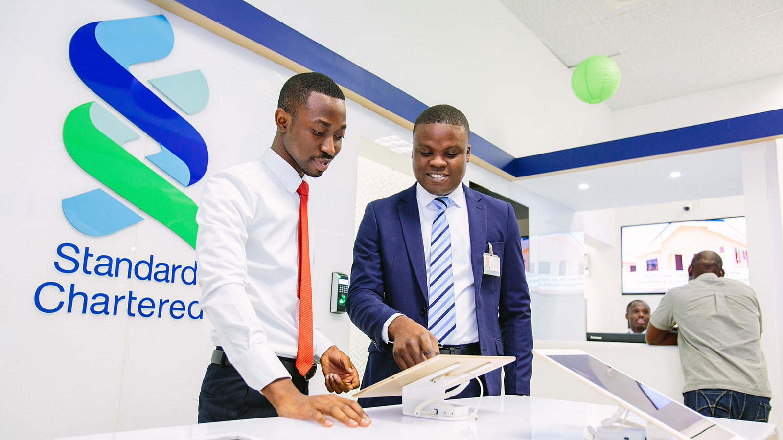 Standard Chartered Bank image